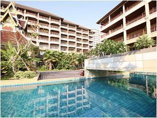 The Heritage Pattaya Beach Resort Pattaya - Hotel Exterior