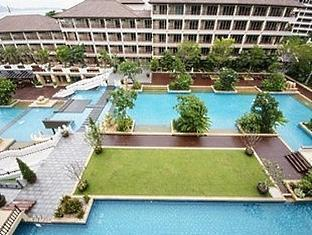 The Heritage Pattaya Beach Resort Pattaya - Swimming Pool