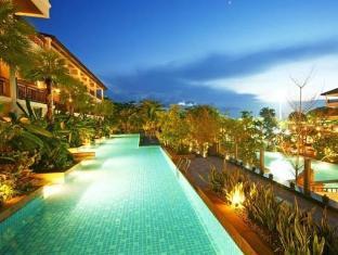 Grand Heritage Beach Resort & Spa(グランド プレジデンド ホテル バンコク)