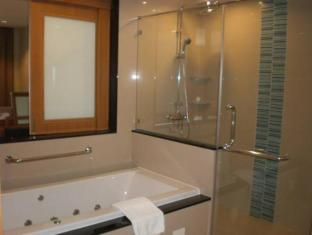 The Heritage Pattaya Beach Resort Pattaya - Bathroom