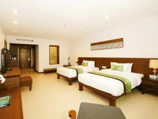 The Heritage Pattaya Beach Resort Pattaya - Guest Room