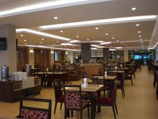 The Heritage Pattaya Beach Resort Pattaya - Restaurant