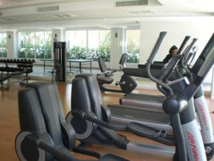 The Heritage Pattaya Beach Resort Pattaya - Fitness Room
