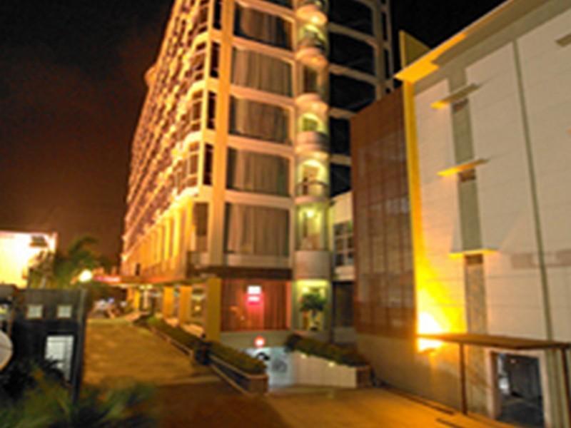 Kchrysant Hotel Di Jakarta