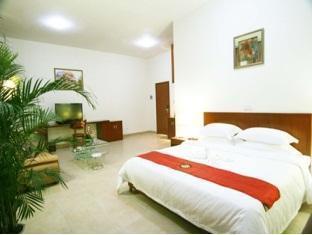 Longxing Seaview Hotel - Room type photo