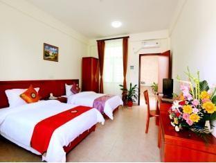 Longxing Seaview Hotel
