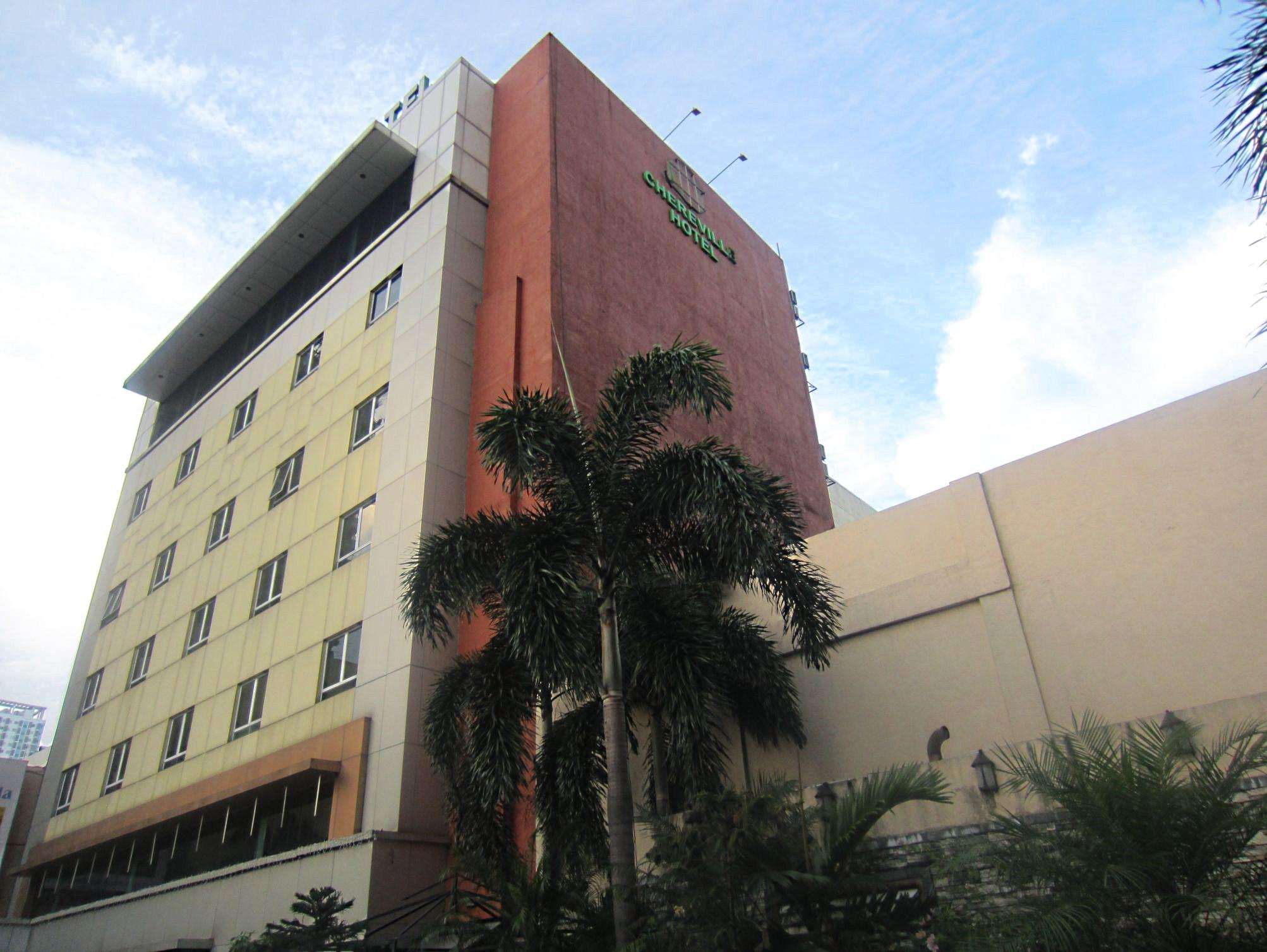 M Chereville Hotel - Hotels and Accommodation in Philippines, Asia