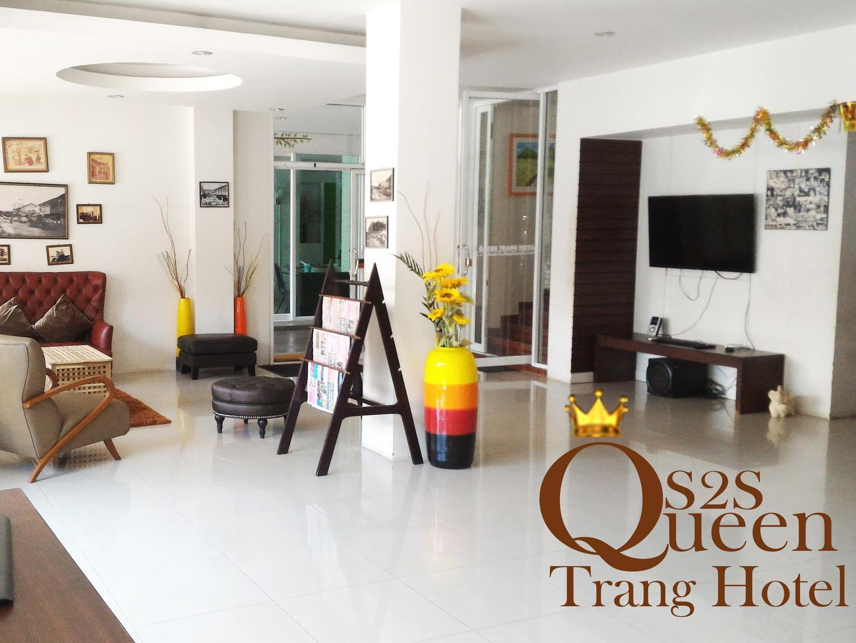 Hotell S2S Queen Trang Hotel i , Trang. Klicka för att läsa mer och skicka bokningsförfrågan