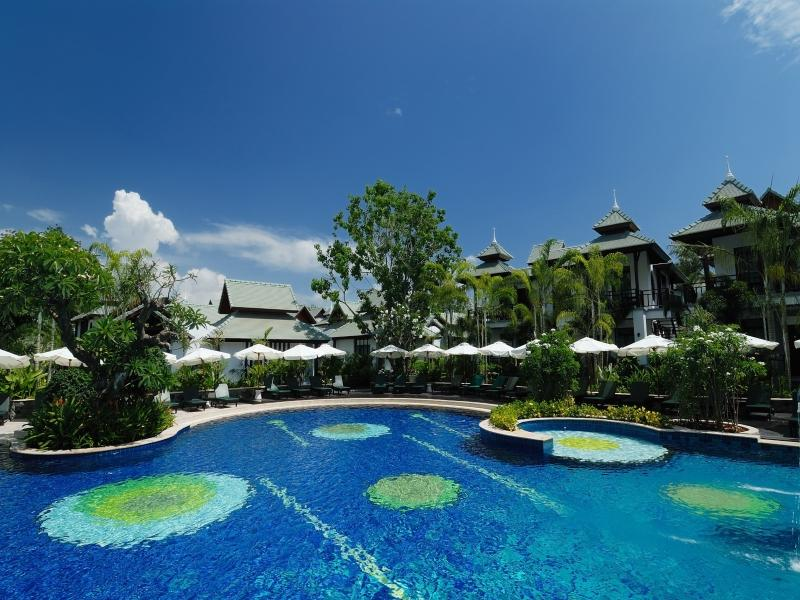 The Zign Premium Villa - Hotels and Accommodation in Thailand, Asia