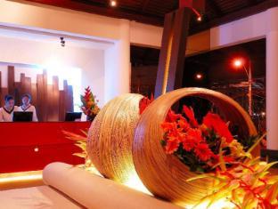 The Zign Premium Villa Pattaya - Lobby
