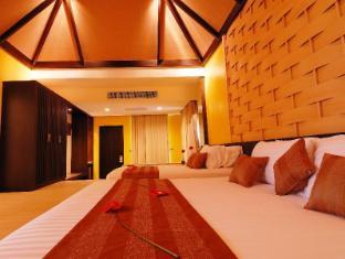 The Zign Premium Villa Pattaya - Guest Room