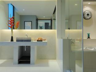 The Zign Premium Villa Pattaya - Bathroom