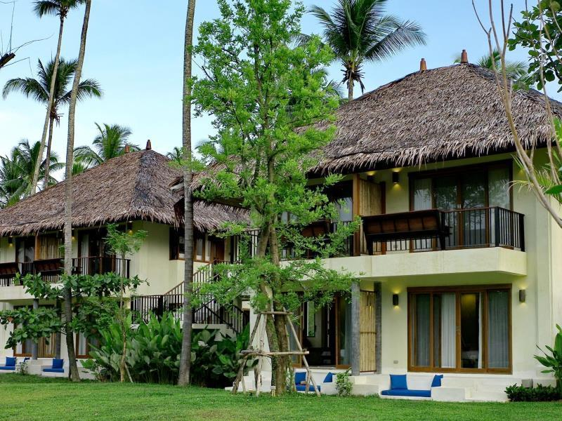 Bangsak Village Resort-Adults Only - Hotels and Accommodation in Thailand, Asia