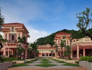 Centara Grand Beach Resort Phuket Phuket - Hotellet från utsidan
