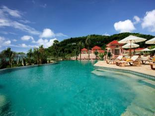 Centara Grand Beach Resort Phuket Phuket - bazen