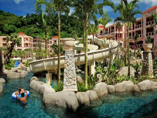 Centara Grand Beach Resort Phuket Πουκέτ - Πισίνα
