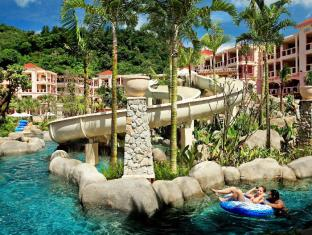 Centara Grand Beach Resort Phuket Phuket - Bassein
