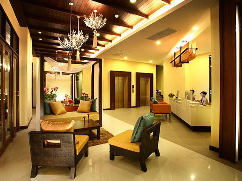 De Chai The Colonial Hotel - Hotels and Accommodation in Thailand, Asia