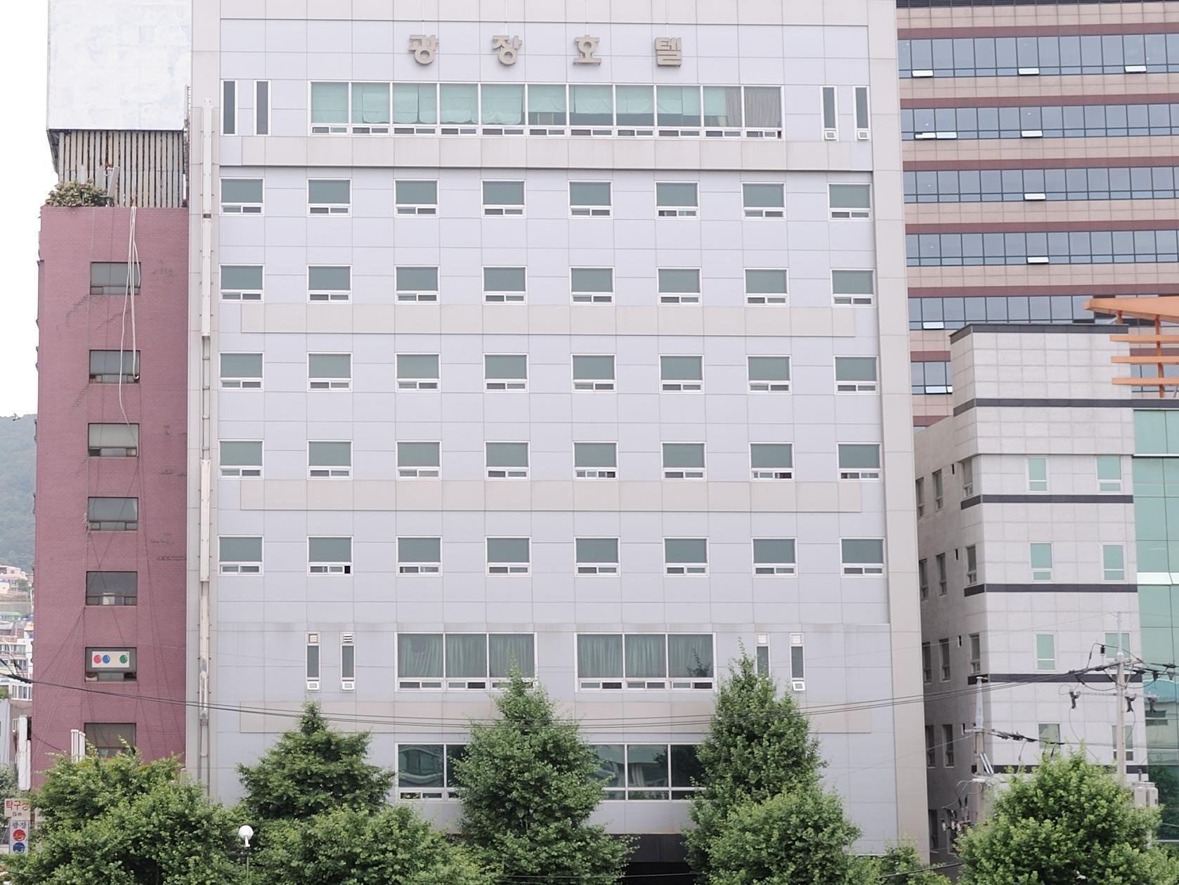 Hotel Gwang Jang - Hotels and Accommodation in South Korea, Asia