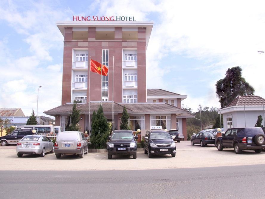 Hotell Hung Vuong Hotel