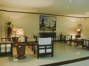 Plaza Del Norte Hotel and Convention Center Laoag - Interior do Hotel
