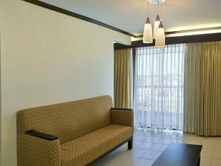 Plaza Del Norte Hotel and Convention Center Laoag - Guest Room