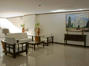 Plaza Del Norte Hotel and Convention Center Laoag gebied - Lobby
