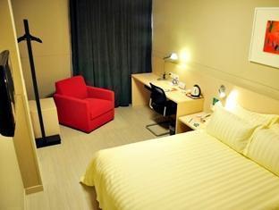 Jinjiang Inn (Hankou Railway Station) - Room type photo