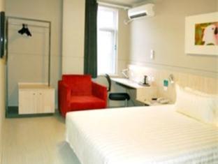 Jinjiang Inn (Huangpu Avenue Bridge) - Room type photo