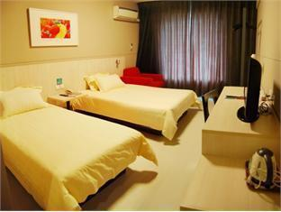 Jinjiang Inn - Xishan Road - Room type photo