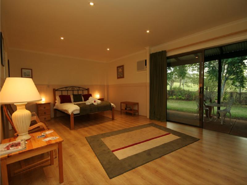 Lagoon Pocket Bed and Breakfast - Hotell och Boende i Australien , Gympie