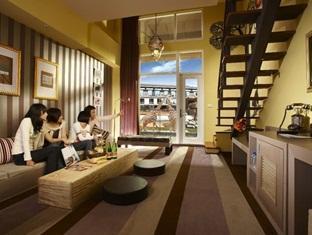 Leofoo Resort Guanshi - More photos