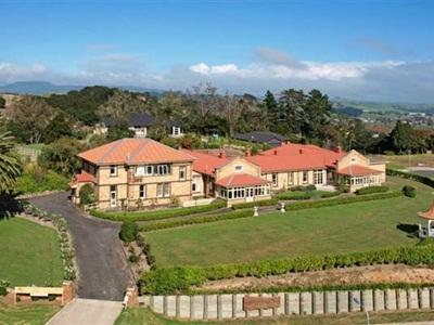 Manor Views Hotel - Hotels and Accommodation in New Zealand, Pacific Ocean And Australia