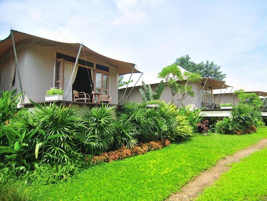 ปาย วิมาน รีสอร์ท (Pai Vimaan Resort)