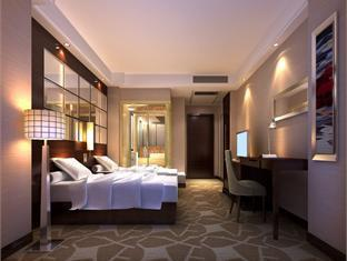 Putian Hulan Hotel - Room type photo