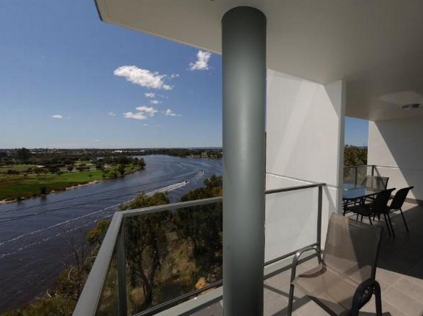 Swan Riverside Luxury Apartment - Hotell och Boende i Australien , Perth