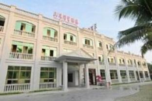 Wanghailou Seaview Hotel