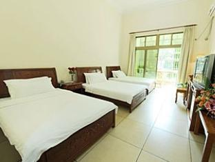 Wanghailou Seaview Hotel - Room type photo