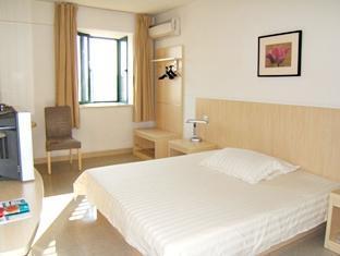 Jinjiang Inn West Changning Rd - Room type photo