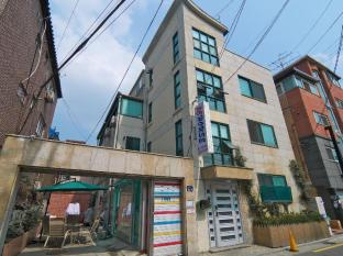South Korea-투씨 하우스 호텔 (2C House Hotel)