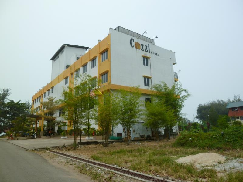 Cozzi Hotel - Hotels and Accommodation in Malaysia, Asia