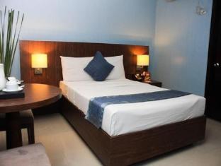 Manila Grand Opera Hotel - Premier Room