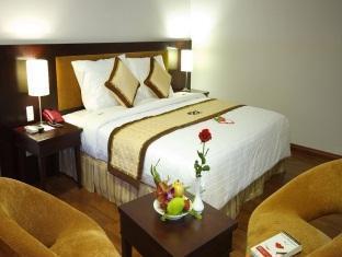 Mondial Hotel Hue - Room type photo