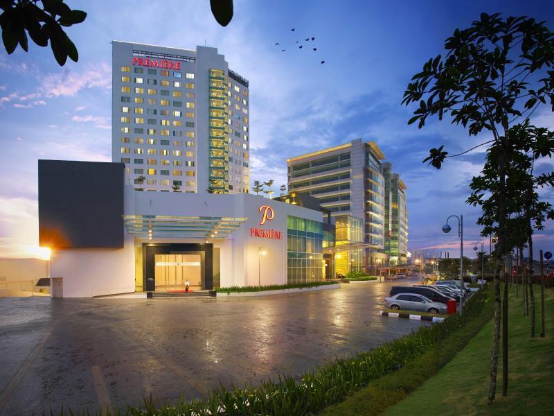 Premiere Hotel Klang