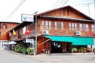 Souksomboon Hotel - Hotels and Accommodation in Thailand, Asia