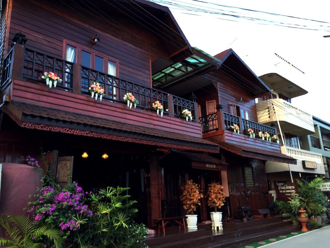 The Old Chiangkhan Boutique Hotel - Hotels and Accommodation in Thailand, Asia