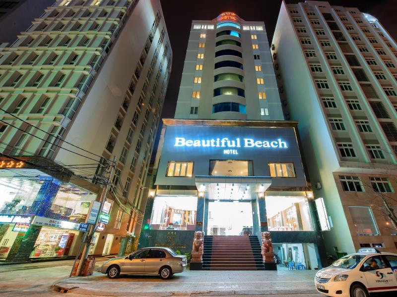 Hotell Truong Son Tung Hotel