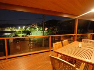 Airlie Waterfront Bed and Breakfast Isole Whitsunday - Terrazzo