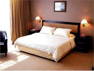 City Park Hotel Melaka - Room type photo