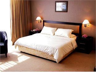 City Park Hotel Melaka Malacca / Melaka - Deluxe Superior Room